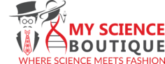 My Science Boutique Logo