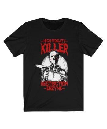 Science Horror Men's Premium T-shirt